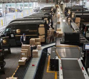 UPS crece en envíos internacionales apoyada en nuevos servicios