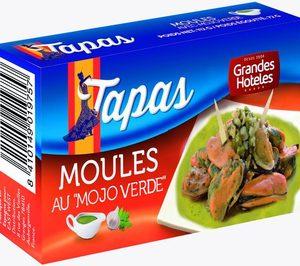 Scandia Food oficializa la compra de Thenaisie Provote