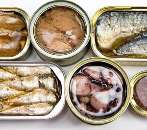 Cinco claves para entender el mercado español de conservas de pescados