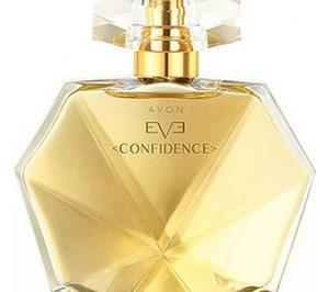 Avon presenta la fragancia Eve Confidence