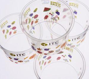 ITC y Miliken colaboran para desarrollar un envase de PP transparente