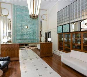 Barceló refuerza su catálogo EMEA con un hotel de otro grupo español