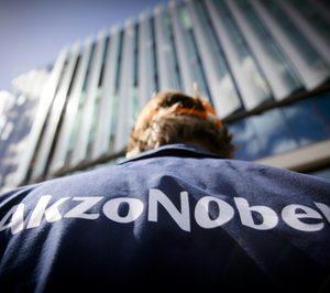 Akzo Nobel vende su negocio de especialidades químicas por 10.100 M€
