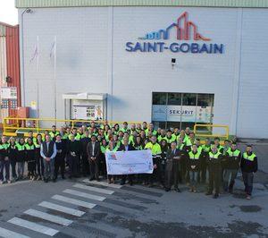 Saint-Gobain invertirá 21 M en sus plantas de vidrio de Avilés
