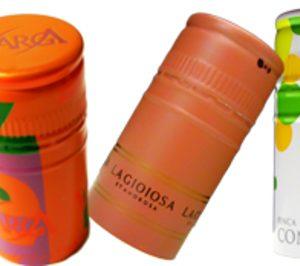 Vinventions incorpora los tapones de rosca 'Alplast' a su cartera de productos