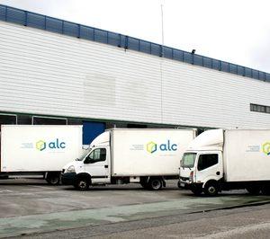 ALC invierte en automatización de cerrado de palés