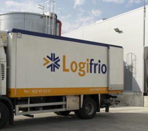 El grupo Logifrío aumenta actividad, invierte y reestructura DLR