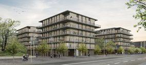 Stoneweg desarrolla 1.400 viviendas en España