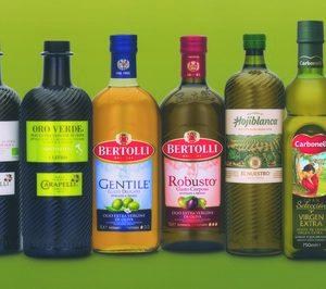 Deoleo y Viñaoliva crearán una marca de aceite sostenible de Extremadura