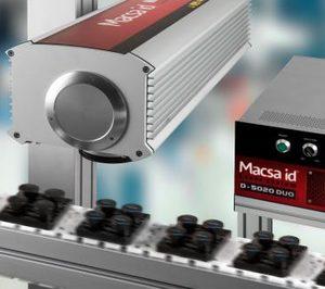 Macsa entra en Reino Unido con la compra de un fabricante de equipos láser