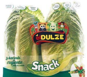 Crunchita de El Dulze ultima su llegada a los supermercados españoles