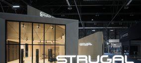 Strugal estrena nuevas delegaciones