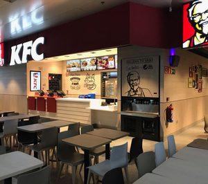 AmRest abre el cuarto KFC del País Vasco