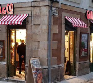 Gallofa & Co suma 30 locales con su nueva apertura en Comillas