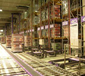 Ulma automatiza el almacén de la francesa Major