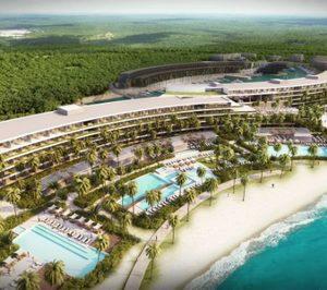 Meliá presenta su futuro resort de Gran Lujo de Playa Mujeres