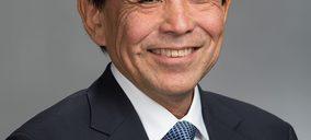 Canon nombra un nuevo presidente para EMEA