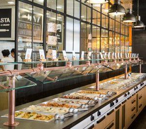 Muerde la Pasta abrirá una docena de locales en 2018