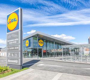 Lidl refuerza su estrategia de precio e incide en su crecimientosostenido