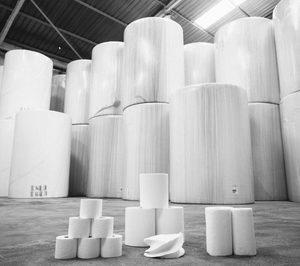 Essity cierra la planta de La Riba y reduce su producción en Allo