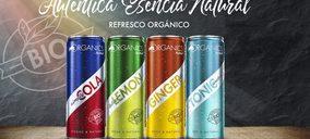 Red Bull se lanza a competir en refrescos premium con Organics