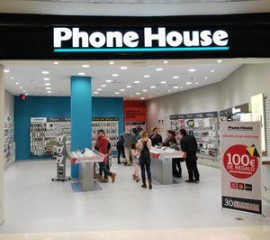 The Phone House abre su tercera tienda en Jerez
