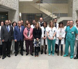 Huelva contará con un nuevo hospital materno infantil equipado con 117 camas