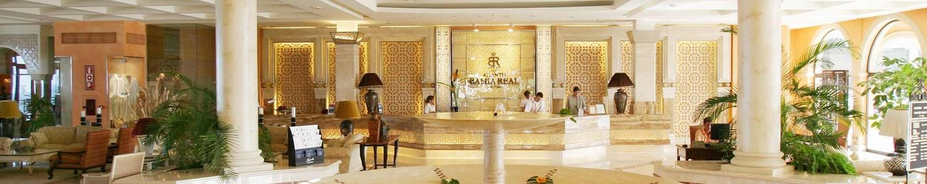 Blackstone, mayor propietario hotelero en España