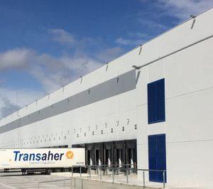 Transaher inicia el traslado de su sede a San Fernando de Henares