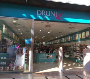 Druni finaliza 2017 extendiendo su red por cuatro nuevas provincias