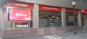 Worten suma 13 tiendas en Canarias