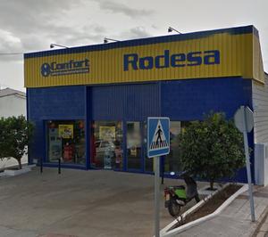 La bandera Confort en Extremadura será Milar