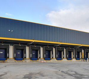 Dachser aumenta su capacidad con dos nuevos almacenes