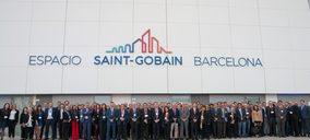 Saint-Gobain estrena showroom en Barcelona