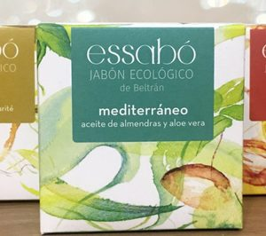 Jabones Beltrán busca acuerdos para introducir su nuevo Essabó Eco