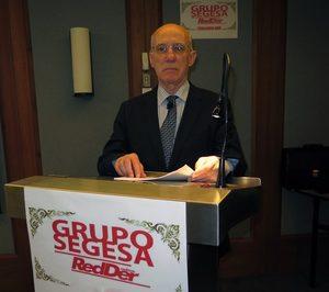 José Escoda sustituirá a Francisco Jurado en la Gerencia de Segesa