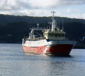Iberconsa, segundo grupo pesquero español, en venta