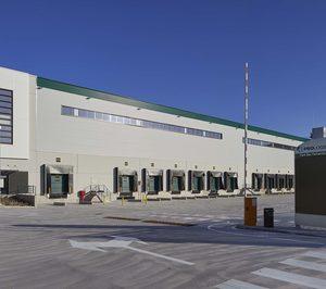 Airpharm alquila 10.600 m2 en la zona centro