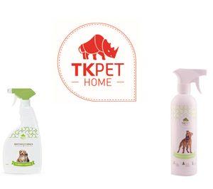 Tiendanimal incorpora una marca propia para higiene animal