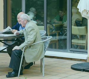El grupo asegurador MGS compra una residencia de mayores en Valladolid