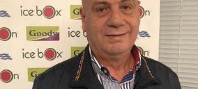 Francisco Torres, nuevo presidente de Agrupaadra