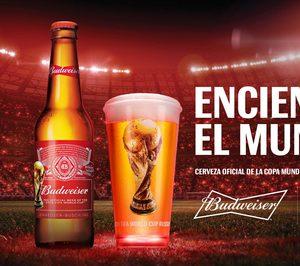 AB InBev lanza campañas con Corona y Budweiser