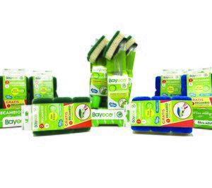 Limpieza Ecológica firma un acuerdo de co-branding con EasyDo Products