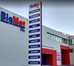 La estrategia de BigMat para seguir compitiendo con las cadenas de bricolaje