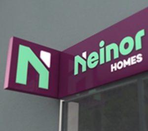 Neinor designa a Jordi Anguera director de Construcción