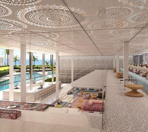 Marriott abrirá el W Ibiza en 2019