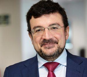 Veolia España nombra director de Desarrollo y Grandes Proyectos