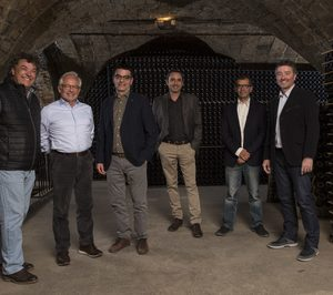 Seis bodegas catalanas lanzan la marca colectiva Corpinnat