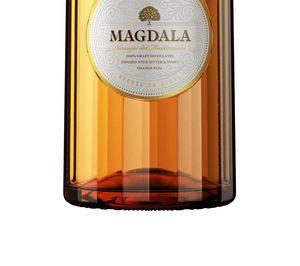 Nuevo licor de brandy de Bodegas Torres
