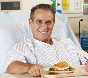 Navarra licita un contrato de restauración en un hospital
